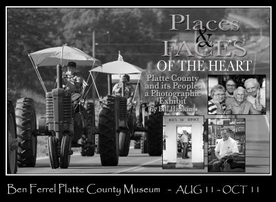 Faces & Places of the Heart, a Photographic Ex...