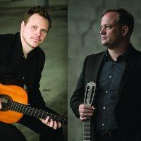 Beau Bledsoe & Michael McClintock, Guitar Duo: Iberia and Beyond