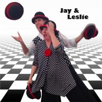 Juggling and Mime Worshop with Laughing Matters