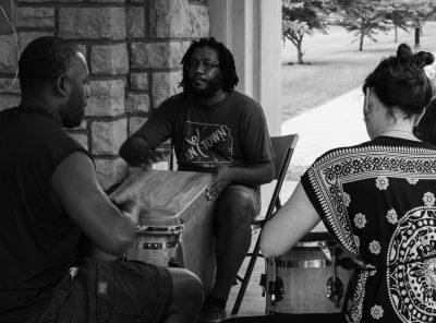 Kansas City Rumba Collective