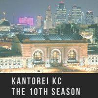 Kantorei KC: Season 10 Opening Concert presented by Kantorei of Kansas City at ,
