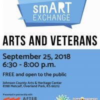 smART Exchange: Arts and Veterans