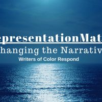 #RepresentationMatters/ Changing the Narrative