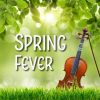 Spring Fever presented by The Kansas City Jazz Orchestra at Kauffman Center for the Performing Arts, Kansas City MO