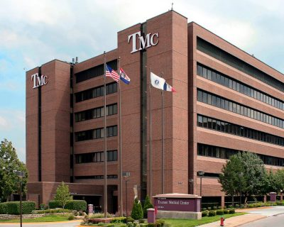Truman Medical Centers located in Kansas City MO