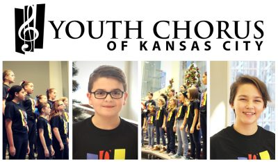 Youth Chorus of Kansas City