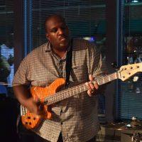James Ward Band