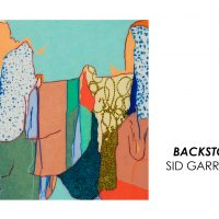 Sid Garrison: Backstory (Closing Reception)