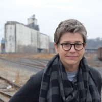 Book Tour and Signing   No Place Like Home: Lessons in Activism from LGBT Kansas by C.J. Janovy