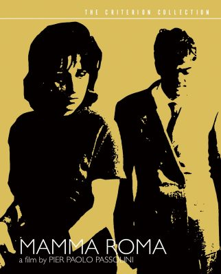 Making a Scene Film Series: Mamma Roma (1962)