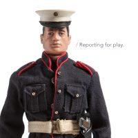 Meet the Experts: War Toys