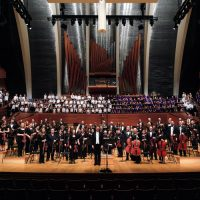 Northland Symphony Orchestra Holiday Pops Concert