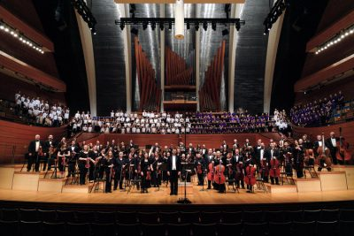 Northland Symphony Orchestra Concert 3