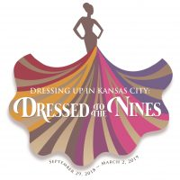 Dressing Up in Kansas City: Dressed to the Nines