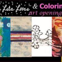 JoCo Library & GUILDit Art Auction