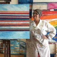 Teresa Dirks' Open Studio presented by Teresa Dirks at ,
