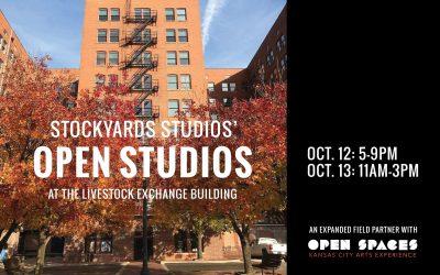 Stockyards Studios