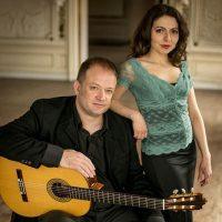 Benefit Concert for Jerusalem Farm