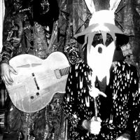 Freight Train Rabbit Killer Performs at KCAI Crossroads Gallery