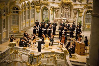 Bach Collegium Japan in Concert