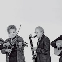 Martin Hayes Quartet