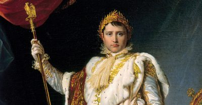 Talk | Napoleon and the Imperial Household