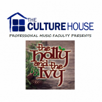 The Holly & the Ivy presented by The Culture House at The Culture House Stage and Studio at Oak Park Mall, Overland Park KS