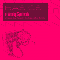 Basics of Analog Synthesis