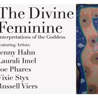 The Divine Feminine: Interpretations of the Goddess presented by Jenny Hahn Studio at ,