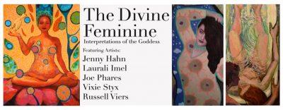 The Divine Feminine: Interpretations of the Goddess