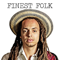 Finest Folk First Fridays featuring Enrique Chi