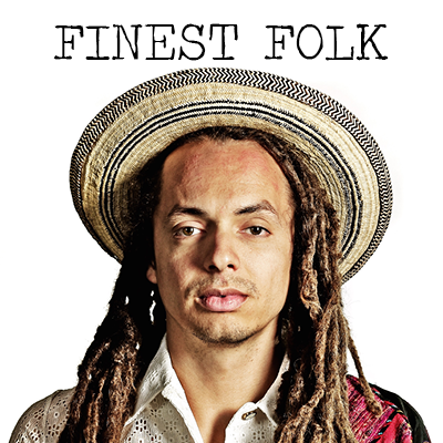 Finest Folk First Fridays featuring Enrique Chi