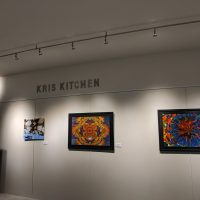 Lenexa City Hall Art Gallery featured Artist: Kris Kitchen presented by Lenexa Parks & Recreation at ,