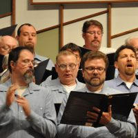 Internationally Acclaimed East Hill Singers Perform