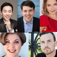 Tomorrow's Opera Stars Offer Free Community Concert
