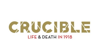 CRUCIBLE LIFE AND DEATH 1918
