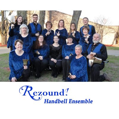 Rezound! Handbell Ensemble Holiday Concert
