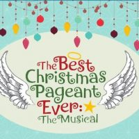 The Best Christmas Pageant Ever presented by Peters Theater, William Jewell College at Peters Theater, William Jewell College, Liberty MO