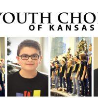 Youth Chorus of Kansas City Winter Concert – A Million Dreams presented by Youth Chorus of Kansas City at ,