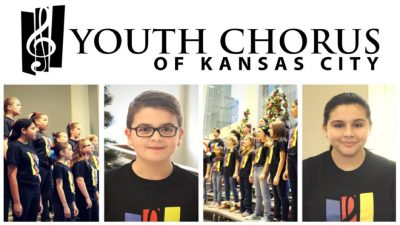 Youth Chorus of Kansas City Winter Concert - A Million Dreams