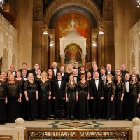Candlelight, Carols & Cathedral II with William Baker Festival Singers