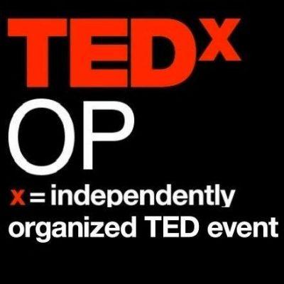 Tedx Overland Park: Healing Community