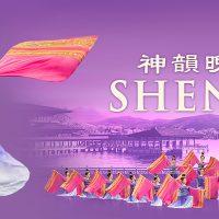 Shenyun Performing Arts Show