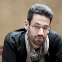 Jonathan Biss in Concert presented by Friends of Chamber Music at The Folly Theater, Kansas City MO