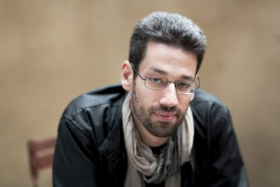 Jonathan Biss in Concert