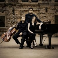 Morgenstern Trio in Concert