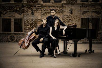 Morgenstern Trio in Concert