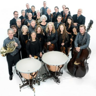 Orpheus Chamber Orchestra in Concert
