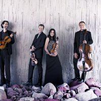 Pacifica Quartet in Concert