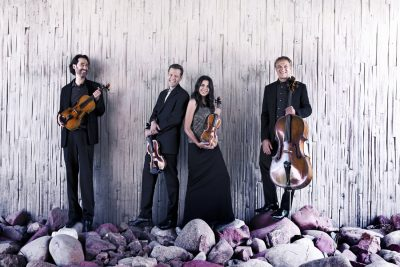 Pacifica Quartet in Concert
